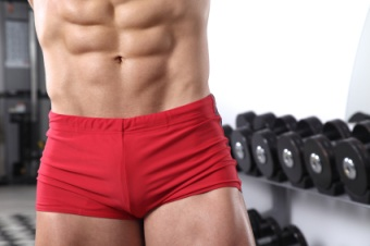 develop your own six pack abs